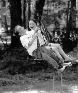 Tate's Swing